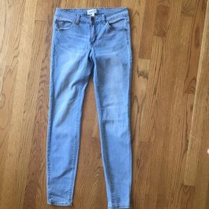 Jolt Light Wash Jeans